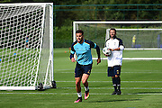 Kyle Walker during Tottenham Training Session at Tottenham Training Centre, Enfield, United Kingdom on 13 September 2016. Photo by Jon Bromley.