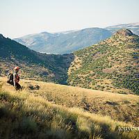 biggame hunter hunting jim sage hills