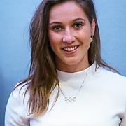 NLD/Almere/20190410 - Perspresentatie Icederby 2019/2020, Suzanne Schulting
