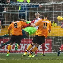 Annan v Clyde | Scottish League Two | 26 December 2015