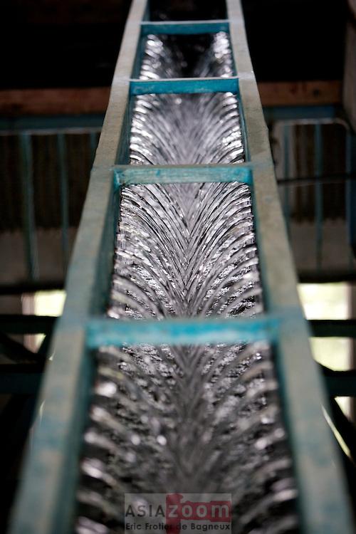Tianjin Water Plant's detail