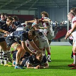 Bristol Rugby v Doncaster Knights