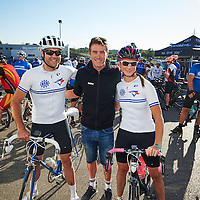 Ultimate Gran Fondo in Support of Jays Care Foundation
