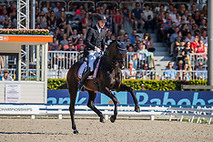 Grand Prix Freestyle - Dressage - Rotterdam 2019