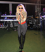 Keri Hilson performing..Paper Magazine and GUESS Beautiful People Issue Party - Inside..The Standard Hotel..West Hollywood, CA, USA..Tuesday, March 29, 2011..Photo By CelebrityVibe.com..To license this image please call (212) 410 5354; or .Email: CelebrityVibe@gmail.com ; .website: www.CelebrityVibe.com