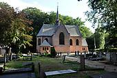 De Stulpkerk in Lage Vuursche