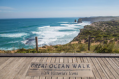 Great Ocean Walk, Victoria, Australia