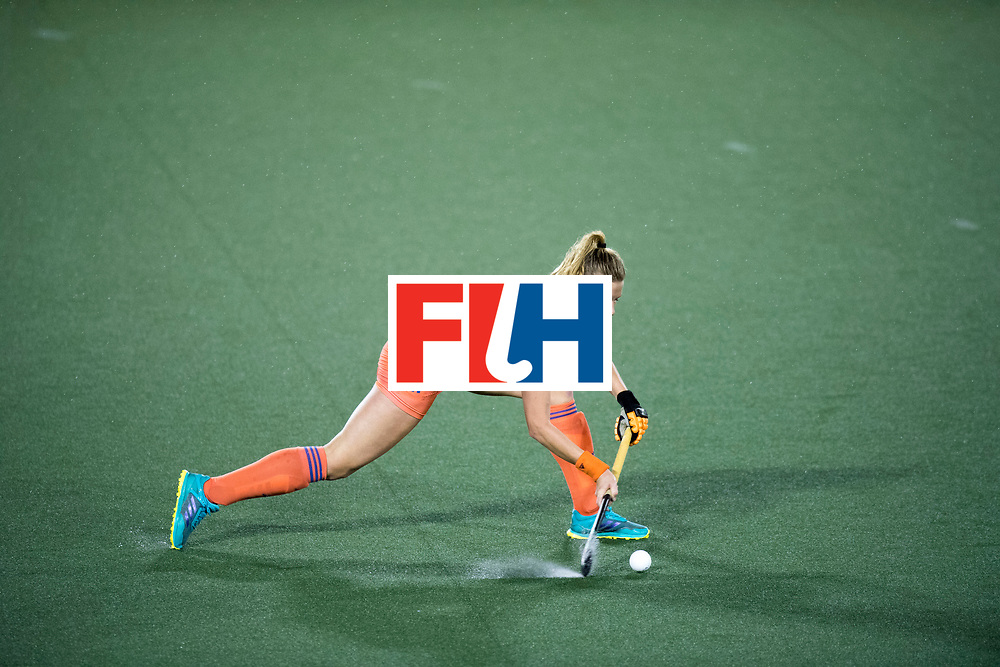 AUCKLAND - Sentinel Hockey World League final women<br /> Match id 10296<br /> 06 Usa v Netherlands<br /> Foto: Caia Van Maasakker<br /> WORLDSPORTPICS COPYRIGHT FRANK UIJLENBROEK