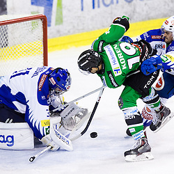 20140925: SLO, Ice Hockey - EBEL League, HDD Telemach Olimpija vs EC VSV