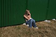 Ashton Court Festival. UK 2006