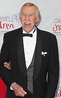 LONDON - MAY 31: Bruce Forsyth at the Caudwell Children Butterfly Ball 2012