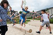 Opening schoolpleinpark Freinetschool de Bothoven