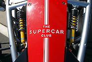Supercar Club Phillip Island Track Day