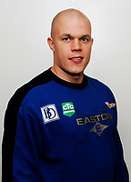 Ishockey Getligaen , sesongen 0708 portrett portretter Teemu Kohvakka , Storhamar STR