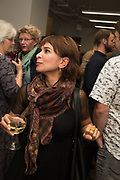 AMAK MAHMOODIAN, Opening of the Martin Parr Foundation party,  Martin Parr Foundation, 316 Paintworks, Bristol, BS4 3 EH  20 October 2017