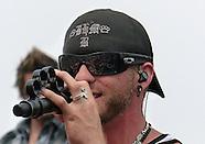 2014 - Brantley Gilbert, Charlotte Motor Speedway, Charlotte, North Carolina