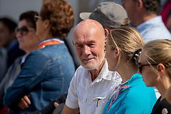 Wijnen Will, NED<br /> Ermelo - Weltmeisterschaft Junge Dressurpferde 2019<br /> Finale für 6 jährige Dressurpferde<br /> Final for 6 years dressage horses<br /> 04. August 2019<br /> © www.sportfotos-lafrentz.de/Dirk Caremans