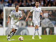 FOOTBALL: Zeca (FC København) during the UEFA Europa League Group F match between FC København and FC Lokomotiv Moskva at Parken Stadium, Copenhagen, Denmark on September 14, 2017. Photo: Claus Birch