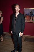 BENEDICT CUMBERBATCH, Edvard Munch, the Modern Eye. Tate Modern, 26 June 2012.