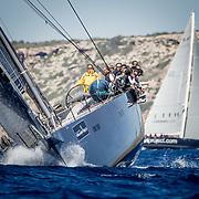 © María Muiña I Sailingshots.es. SAIL RACING PALMAVELA 2017.