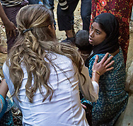 23.10.2017; Amman, Jordan: QUEEN RANIA<br />