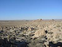 High Desert Test Sites 2013, Joshua Tree, CA