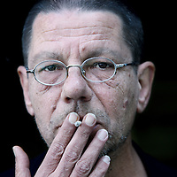 Nederland, Hoofddorp , 21 mei 2010..Frans Lomans, hoofdredacteur van het weekblad Panorama en Nieuwe Revu..Foto:Jean-Pierre Jans