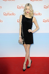 59887829<br /> Peaches Geldof attends the Raffaello Summer Day 2013 at Kronprinzenpalais, Berlin, Germany. Friday June 21, 2013.<br /> UK ONLY<br /> File photo - Peaches Geldof  died of heroin overdose coroner rules today Wednesday 23rd July 2014.