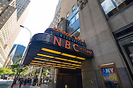 NBC Studios, Rainbow Room