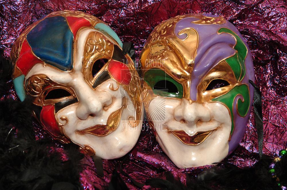 mardigras masks