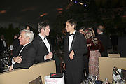 Zac Goldsmith, British Red Cross Ball, Waterloo. London. 16 November 2006.  TIME USE ONLY - DO NOT ARCHIVE  © Copyright Photograph by Dafydd Jones 66 Stockwell Park Rd. London SW9 0DA Tel 020 7733 0108 www.dafjones.com