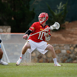 Maryland Terrapins lacrosse