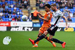 Helder Costa of Wolverhampton Wanderers - Mandatory by-line: Matt McNulty/JMP - 21/04/2018 - FOOTBALL - Macron Stadium - Bolton, England - Bolton Wanderers v Wolverhampton Wanderers - Sky Bet Championship