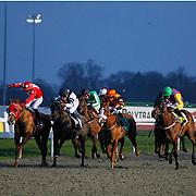 Kempton 10th January 2013