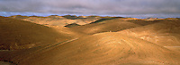 Landscape in Draa valley - Morocco