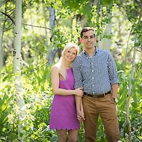 Lauren + Rick
