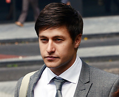 Tony Discipline EastEnders star in Court 14-8-12