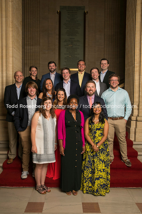 6/10/17 5:52:25 PM <br /> <br /> Young Presidents' Organization event at Lyric Opera House Chicago<br /> <br /> <br /> <br /> &copy; Todd Rosenberg Photography 2017