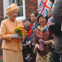 LONDON, UK.HM Queen Elizabtheth II.<br /> PHOTO BY TERRY KANE.<br /> All rights reserved. Moral Rights asserted..Byline/credit required. No web use without permission of the author. Web use will be chargeable..+44 (0)7974 921 220.E: pictures@eyewitnessimages.co.uk.W: www.eyewitnessimages.com.