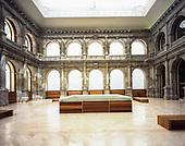 El Prado Museum in Madrid by Rafael Moneo