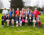 Ballycullane, Gusserane & St. Leonards Confirmation 2014