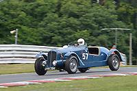 #57 Underwood (Malcolm) M. DELAHAYE 135 3590 1937