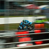 2011 MotoGP World Championship, Round 16, Phillip Island, Australia, 16 October 2011, Alvaro Bautista
