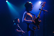 Meg Myers at The Crocodile 2015