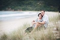 veitgh & gatenby family photos at kuaotunu beach on the coromandel peninsula portraits by felicity jean photography