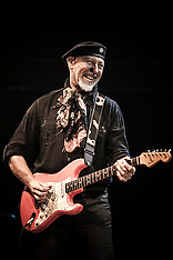 Richard Thompson concert, Birmingham