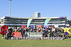 KZN Cricket : Bowl Out Hunger