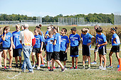 Middle School Cross Country vs Strasburg and Rappahannock,