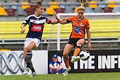 W-League - QSAC - 9 Feb 2014