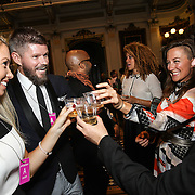 ActArt Awards @ The White House 10/15/15
